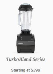 turbo blend series