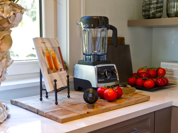 vitamix hgtv dream kitchen sponsorship